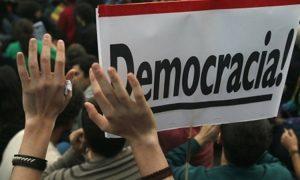 ¿Alguna vez tendremos una democracia  deliberativa —auténtica— en nuestra democracia?: Adrián Ortiz