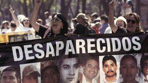 Desaparecidos: justicia y verdad: Raúl Castellanos