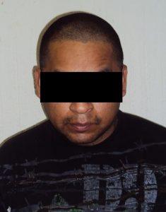 Ejecuta Fiscalía General otra orden de   aprehensión por el delito de homicidio