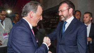 Nuevo PRI: la restauración del viejo PRI: Raúl Castellanos