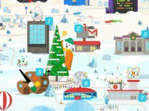 Google presentó Santa Tracker; la nueva plataforma navideña