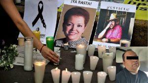 Detienen al presunto autor intelectual del asesinato de la periodista Miroslava Breach