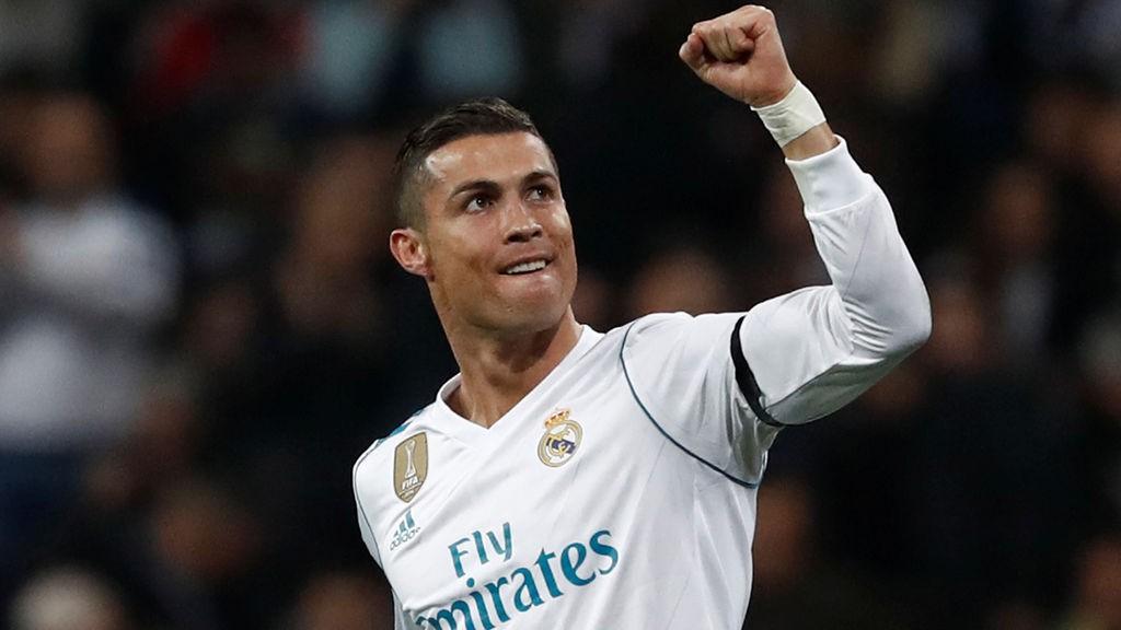 Reveló CR7 que no alcanzaría en número de balones de oro de Lionel Messi