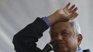 Inadmisible, amnistía que propone López  Obrador para la delincuencia en México: Adrián Ortiz