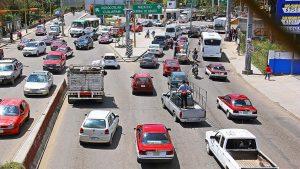 Tenencia y reemplacamiento en Oaxaca:  algunas coordenadas indispensables: Adrián Ortiz