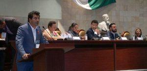 Posicionamiento del grupo parlamentario PAN Oaxaca