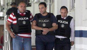 Abogado de Roberto Borge confirma extradición para el 15 de enero