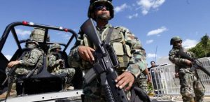 Ley de Seguridad Interior: apuntes para ciudadanos: Jorge Luis Díaz
