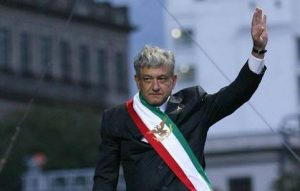 AMLO: ¿Restauración del presidencialismo imperial?: Raúl Castellanos