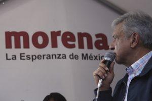 Morena le apuesta todo a 2018, y menosprecia la  construcción de proyectos a futuro en todos los ámbitos: Adrián Ortiz