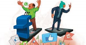 Propaganda política insulsa: Luis Octavio Murat