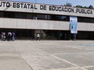 El relevo en el IEEPO, debe ser signo de confianza de la Federación hacia Oaxaca: Adrián Ortiz