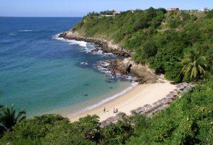 Inicia protocolo de búsqueda por embarcación extraviada en la Costa: CEPCO