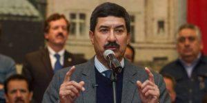 Las denuncias de Corral debían propiciar una nueva discusión sobre federalismo fiscal: Adrián Ortiz