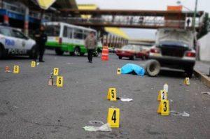 Ante la violencia, el poder desaparece: Luis Octavio Murat