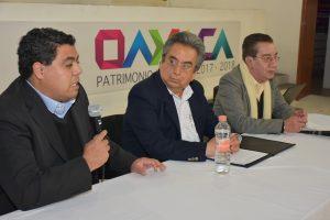 Municipio capitalino reconoce a músico oaxaqueño Carlos Pazos Ortiz