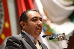Solicita Antonio Mendoza incrementar presupuesto  en materia de seguridad pública