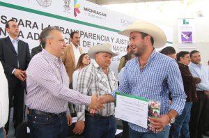 Reconoce Confederación Nacional Ganadera compra récord de Liconsa en leche nacional