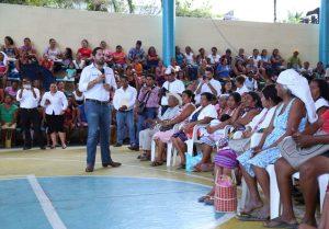 La Costa ya es parte del cambio en Oaxaca: Raúl Bolaños Cacho Cué