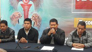 Anuncia Antorcha Campesina su Espartaqueada Deportiva