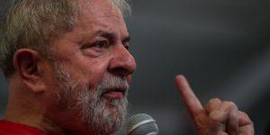 Lula: la justicia al servicio de la política: Raúl Castellanos