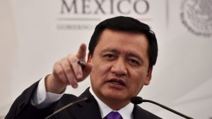 Osorio Chong: en la derrota, le quedará la  apuesta de hacerse de los despojos del PRI: Adrián Ortiz