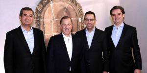 Meade: cuidado con los errores de cálculo político: Raúl Castellanos