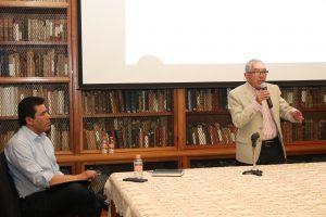 Sanear universidades implica corresponsabilidad de gobierno e instituciones: Jara Guerrero
