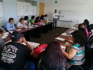"""Fomentan desarrollo de capital humano al Servicio del Estado con """"Proyecto 2000"""""""