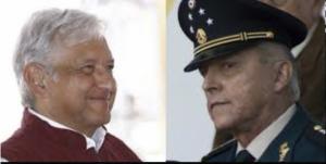 Cienfuegos-López Obrador: una controversia de alto riesgo: Raúl Castellanos