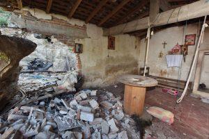 Gobiernos Estatal y Federal recorren municipios afectados por sismo