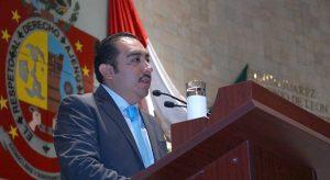 Plantea Diputado Horacio aumentar sanción para quienes cometan violencia familiar.