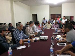 Presentan estudios estructurales para rehabilitación del mercado público de Juchitán