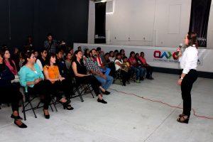 Pone en marcha Instituto Municipal de la Mujer  ciclo de Cine-Debates
