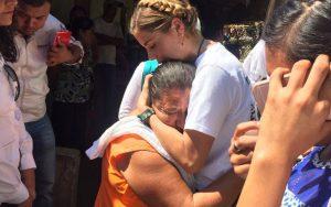 Las familias de la Costa Oaxaqueña tienen todo nuestro respaldo: IMM