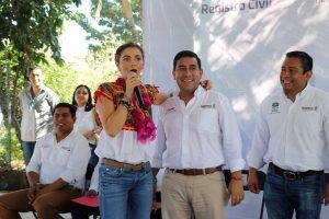 Ivette Morán: de 1era dama a 1era gestora social del país: *Francisco Ángel Maldonado Martínez
