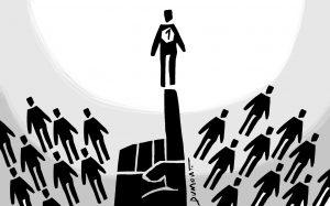 El poder de un solo hombre: Luis Octavio Murat
