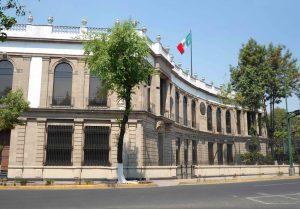 Gobernación ya funciona: Luis Octavio Murat