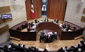TEPJF: desbordada judicialización del proceso electoral: Raúl Castellanos