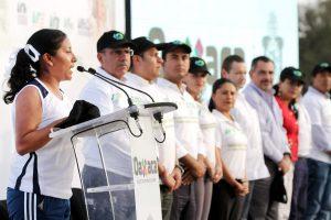 Inauguran XXII Encuentro Regional Deportivo y Cultural de Universidades Tecnológicas