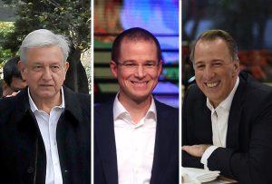 Habemus candidatos: del triunfalismo a la necia realidad: Raúl Castellanos