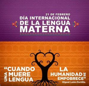 Solo de lujo las lenguas maternas: Horacio Corro Espinosa