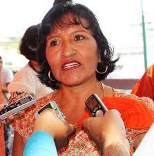Por favor, que quede Margarita García García: Horacio Corro Espinosa