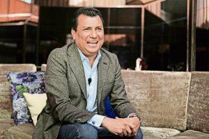 La fe de Samuel Gurrión: Horacio Corro Espinosa