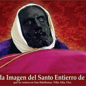 La Fe viva en el rincón de la Sierra Juárez de Oaxaca