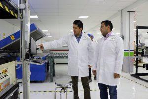 Oaxaca: líder nacional en producción de energías renovables: *Francisco Ángel Maldonado Martínez