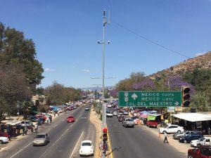 ¿Por qué seguimos sin ver a la capital  oaxaqueña como una auténtica zona metropolitana?: Adrián Ortiz