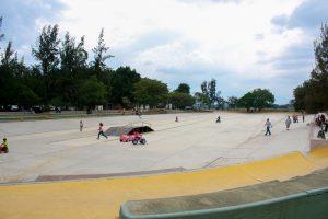 Parques del Gobierno de Estado, una alternativa para disfrutar vacaciones en familia