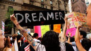 Dreamers que pueden cambiar el mundo: *Francisco Ángel Maldonado