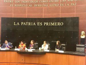 Urgente frenar violencia y discriminación contra mujeres: Eufrosina Cruz Mendoza